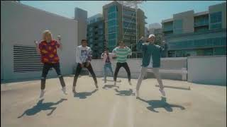 Video PRETTYMUCH - Would You Mind MIRRORED Dance Choreography download MP3, 3GP, MP4, WEBM, AVI, FLV Januari 2018