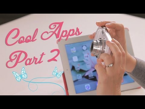 Kathryn - Cool Apps For Moms Part 2