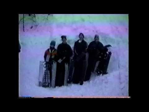 Parc 3 Ski Le Grand Saut!