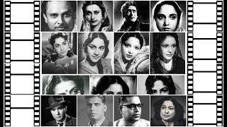 Aye Dard Zara Dam Le Karwat Toh Badalne De Amirbai Karnataki Film Zamana (1938) Music Sundar Das