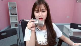 [TalkTV] Cô Gái Nhỏ Và Anh - Hoàng Duyên