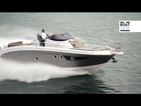 [ITA] RANIERI INTERNATIONAL NEXT 370 SH - Prova - The Boat Show