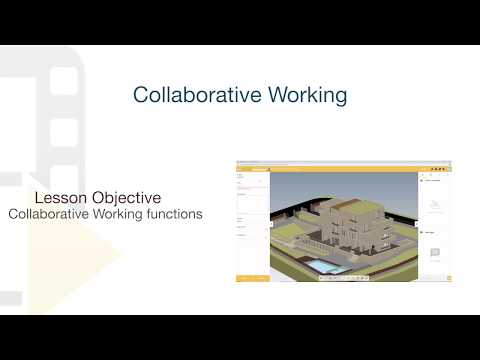 usBIM.platform ONE Tutorial - Collaborative Working - ACCA software thumbnail