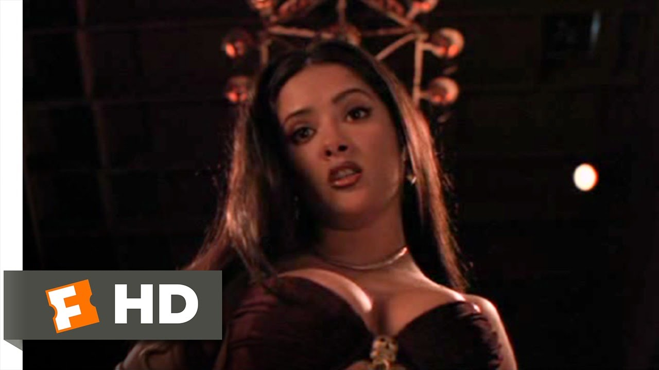 Eiza gonzalez from dusk till dawn s2e01 3