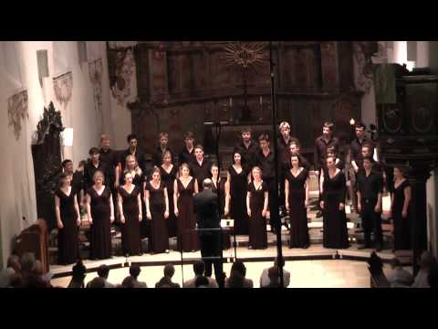 Trinity College Choir - A Tribute to Sir John Tavener