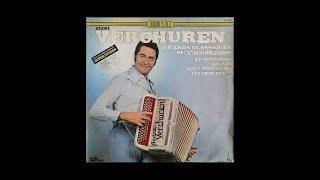 Accordéon Musette - par André Verchuren et son accordéon