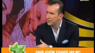 Dr. Sabri Yurdakul - Dr. İbrahim Bilgen - Panik Atak ve Tedavisi
