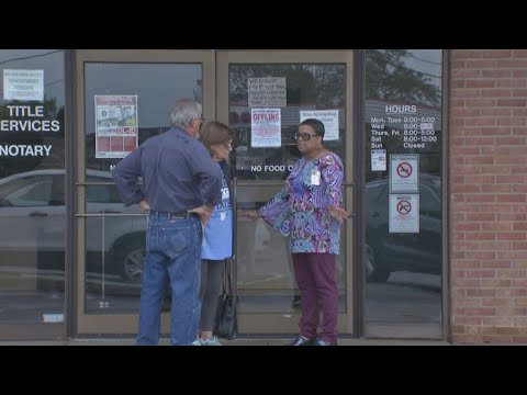 System issues cause slower transactions at Ohio BMV