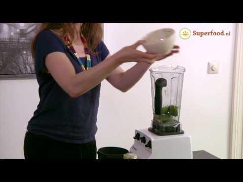 Guacamole Recept van Avocado en Greener Grasses Superfood
