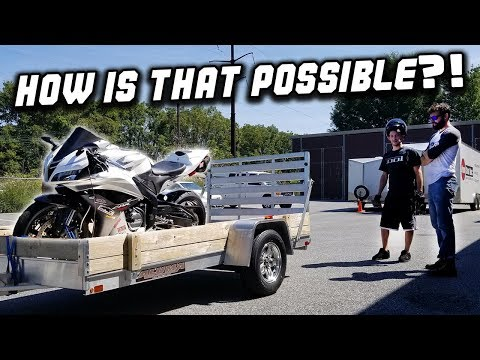 We BOUGHT And SOLD The Most MYSTERIOUS CBR600RR