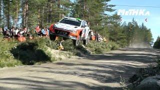 Best of WRC 2016