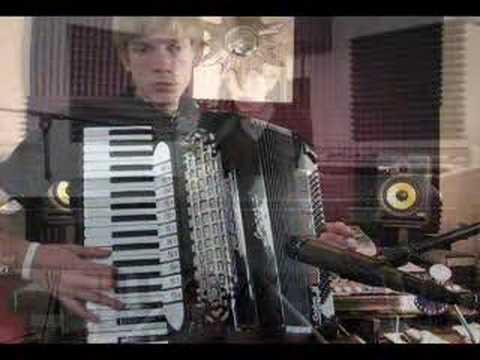 Don't Let Me Down - Julian Lennon Cover