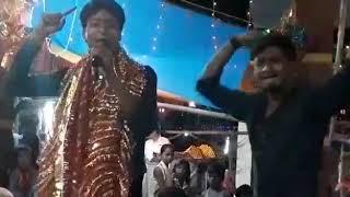 Gauriya bhula jaibhu salimpur ke mela me video nandesh lal yadav 2017