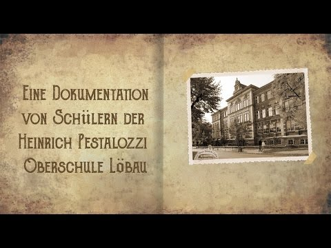 Religion macht Geschichte - Ein Projekt von Schülern der Heinrich-Pestalozzi Oberschule Löbau