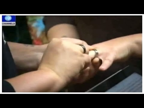 Law Against Same Sex Marriage Not New In Nigeria Prt2