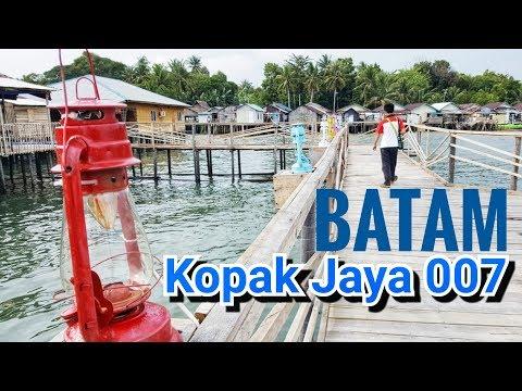 KOPAK JAYA 007 Kelong - Seafood Restaurant Batam