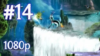 Dust An Elysian Tail PC Gameplay Walkthrough Part 14 Cirromon Caverns (Chapter 2) 1080p Hardcore