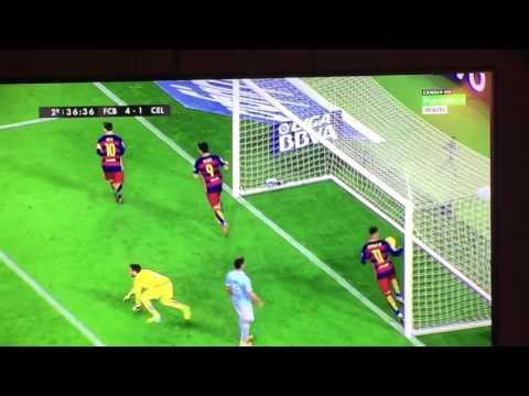 Messi Elfmeter