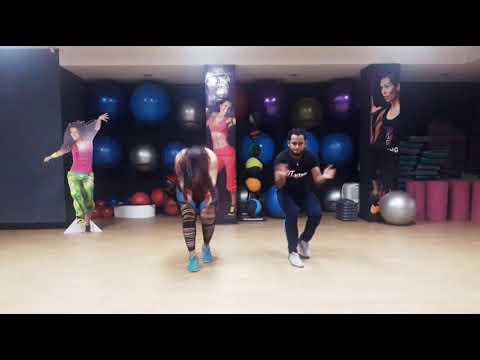 » Suma Y Resta El Micha & Gilberto Santa Rosa *Zumba Fitness*