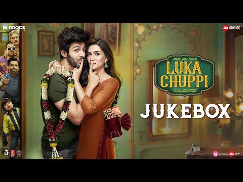 Full Album: Luka Chuppi  Audio Jukebox  Kartik Aaryan, Kriti Sanon
