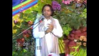 Allama Nasir Abbas Yadgar  Jashan 3 Shiban viladat imam Hussain,as