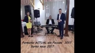 Formatia ACTUAL din Focsani-Bani mei munciti de-o vara 2017