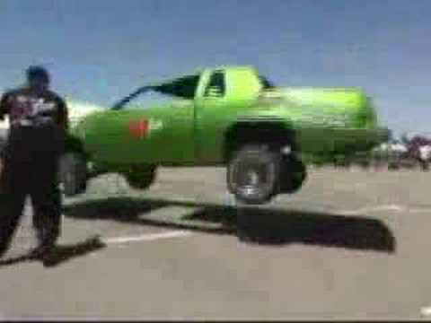 Hydraulics car - YouTube