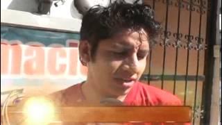 TVS Chiapas.- Más de un mes, fuga de agua en el centro, Tuxtla Gutiérrez