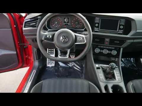 New 2019 Volkswagen Jetta Saint Paul MN Minneapolis, MN #90624