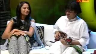 Shivamani and Mandolin Srinivas medley in Koffee with Anu