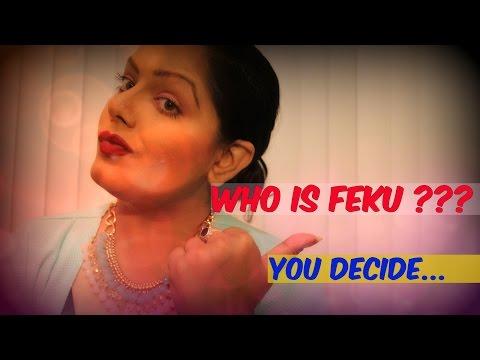 Who Is Feku ?? Narendra Modi or Arvind Kejriwal ?? You Decide.