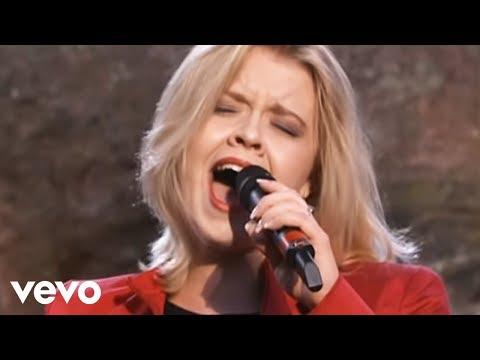 Lauren Talley - He's Alive [Live]