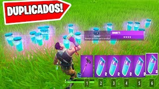*NOW* NEW BUG to DUPLICATE OBJECTS in FORTNITE 😱🔥