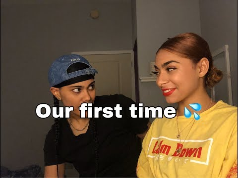 STORYTIME: OUR FIRST TIME 🤫