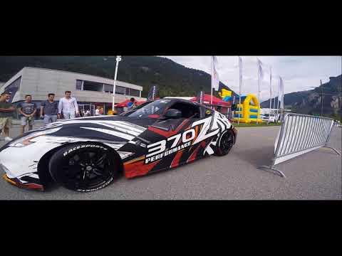 Cazis (Switzerland) 2k17, Tuning Day Event {MBproduction}
