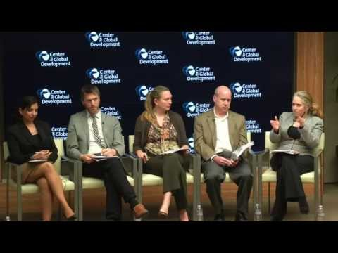 Global Health Market Shaping Forum: Discussion of the Practice and Potential