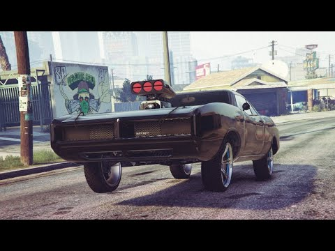 How To Do A Wheelie In Gta 5 Online Or Story Mode Youtube