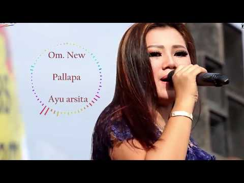 Sayang Dua ~~  AYU ARSITA New Pallapa (audio spektrum)