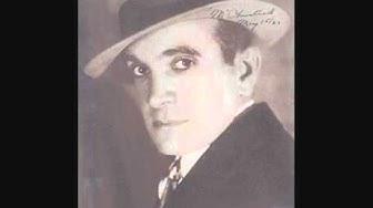 Al Jolson - When the Red, Red Robin Comes Bob, Bob, Bobbin' Along (1926)