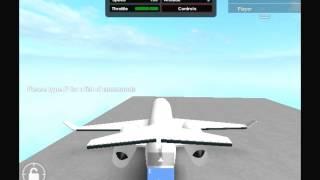(NEW) Cessna Citation X ROBLOX
