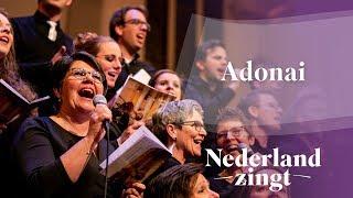 Nederland Zingt: Adonai