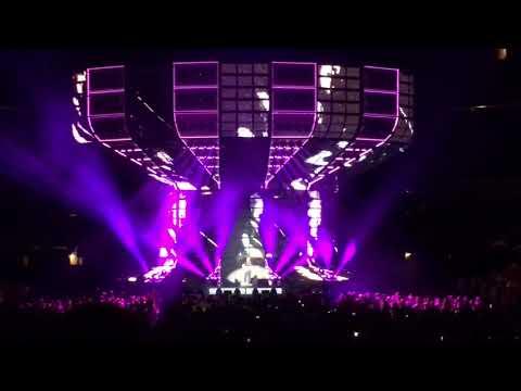 Ed Sheeran - Dive (Live in Dallas, TX 8.18.17)