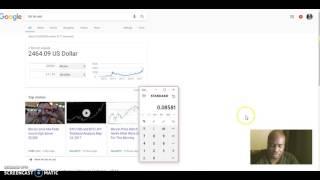 USI-Tech and Earning Bitcoin