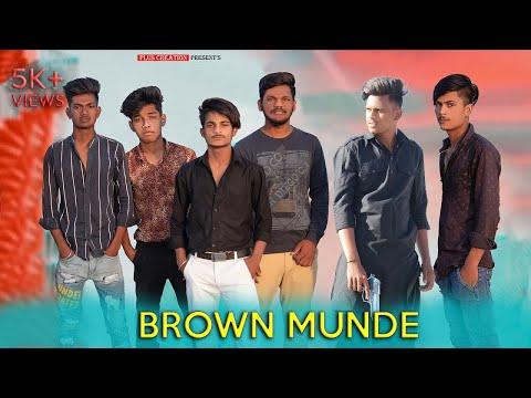 brown-munde---ap-dhillon-|-gurinder-gill-|-shinda-kahlon-|-amul-&-sujal-|-frinedship-story-video