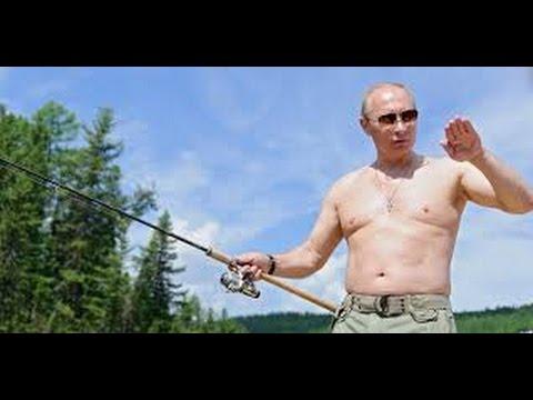 Biography Documentary HD - Vladimir Putin biography life of Vladimir Putin