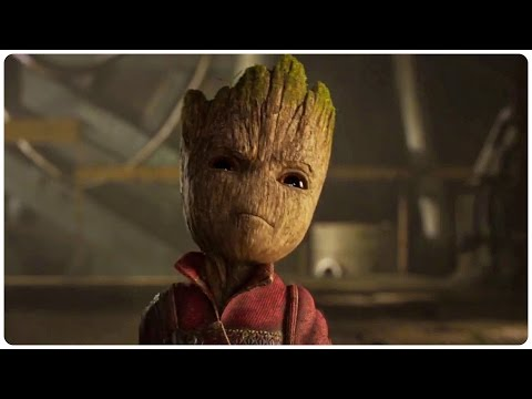 "Thumbnail: Guardians of the Galaxy 2 ""Fate"" Extended TV Spot Trailer (2017)"