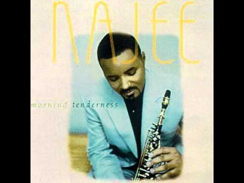 Najee - Room to Breathe