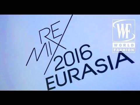 Конкурс Remix-Eurasia 2016