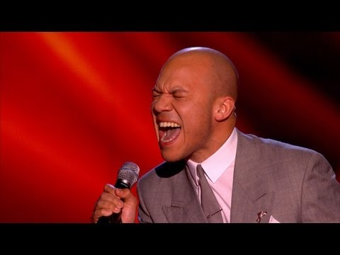 The Voice UK 2013 | Exclusive Preview: Danny Foster - Blind Auditions 6 - BBC One