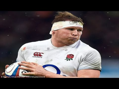 Dylan Hartley is a big doubt for South Africa tour as England captain is still suffering from